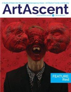 ArtAscent Vol 10